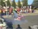 バイクスーパーテクニック&クラッシュ映像特集