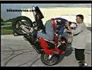 バイクおもしろクラッシュ映像集